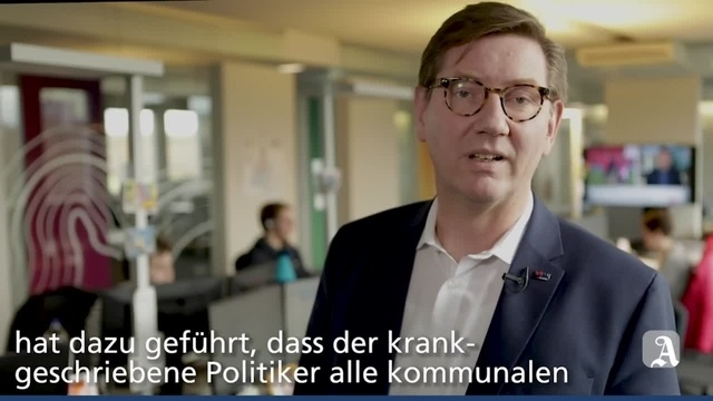 Roeinghs Ratschlag: Held muss sein Bundestagsmandat niederlegen