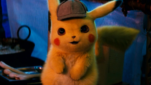 Making of: Pokemon - Meisterdetektiv Pikachu