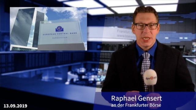 Offenbar interne Kritik an EZB-Entscheidung
