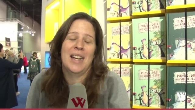 Buchmesse: Mehr als nur Lesestoff