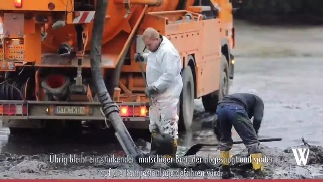 Wiesbaden: Matscharbeiten am Warmen Damm