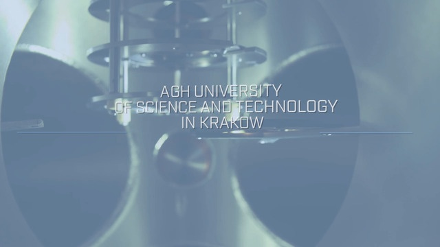 AGH Universtiy of Science and Technology