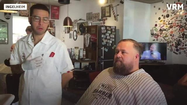 Beim Barberknecht in Ingelheim