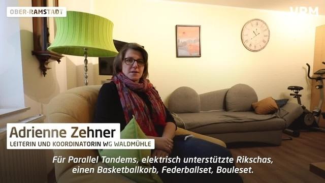 Echo hilft!: Wohngemeinschaft für Demenzkranke