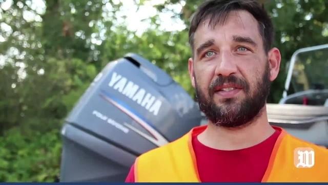 Rheindürkheim: Rettungskräfte suchen im Rhein nach vermissten Kindern