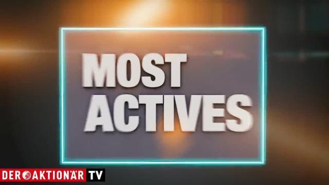 Most Actives - Überlebenskampf, Netflix-Boost und erneute Fusionsgerüchte
