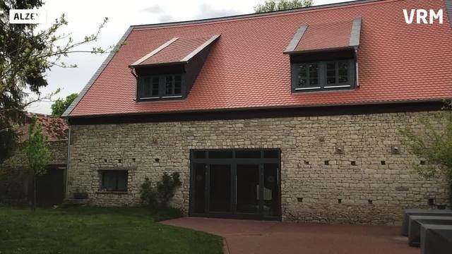 Kettenheim: Gartenpavillon wird neu errichtet