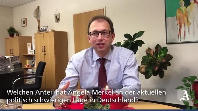 Fragen an Markus Conrad, Bürgermeister der Verbandsgemeinde Wörrstadt