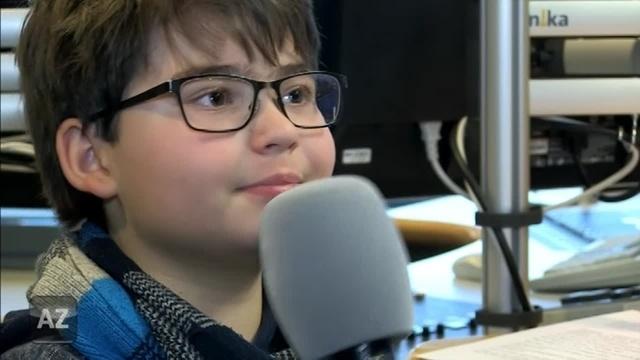 Monsterschlau: Wie wird Radio gemacht?