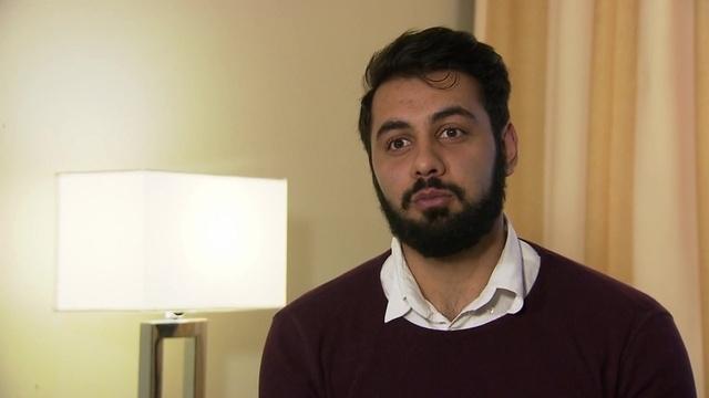 Freigelassene Geisel über IS-Kämpfer