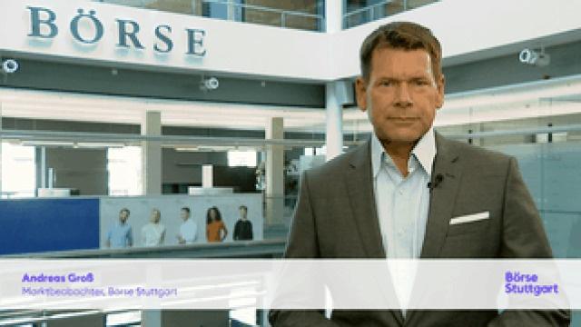 Börse am Abend: Thyssen haussieren - kommt Aufzugsparte an die Börse?