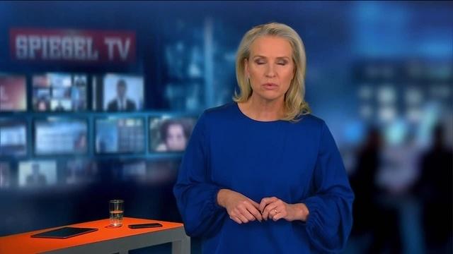 SPIEGEL TV vom 03.12.2018