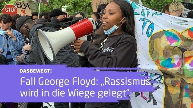 dasbewegt!: Wie lebt es sich eigentlich mit Rassismus?