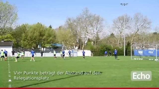 SV Darmstadt 98: Positive Impulse aus Braunschweig-Spiel mitnehmen