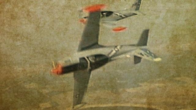 Luftkampfschule für Hobby-Piloten