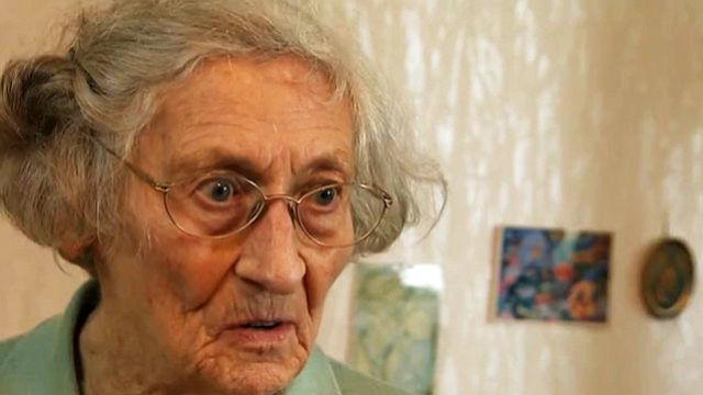 Rentnerrevolte gegen Miethaie