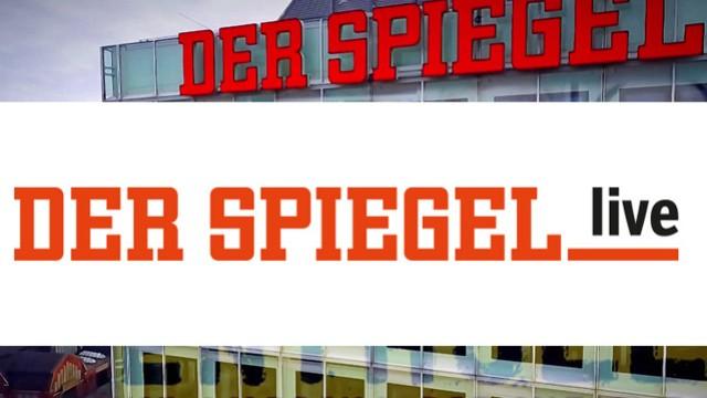 DER SPIEGEL live