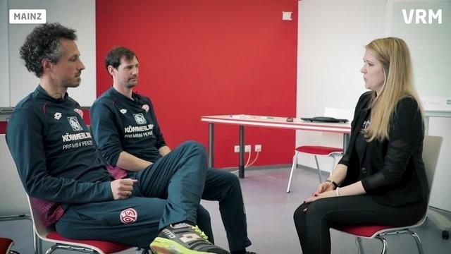 Wortpiratin rot-weiß: Im Gespräch mit den Co-Trainern