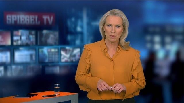 SPIEGEL TV vom 26.11.2018