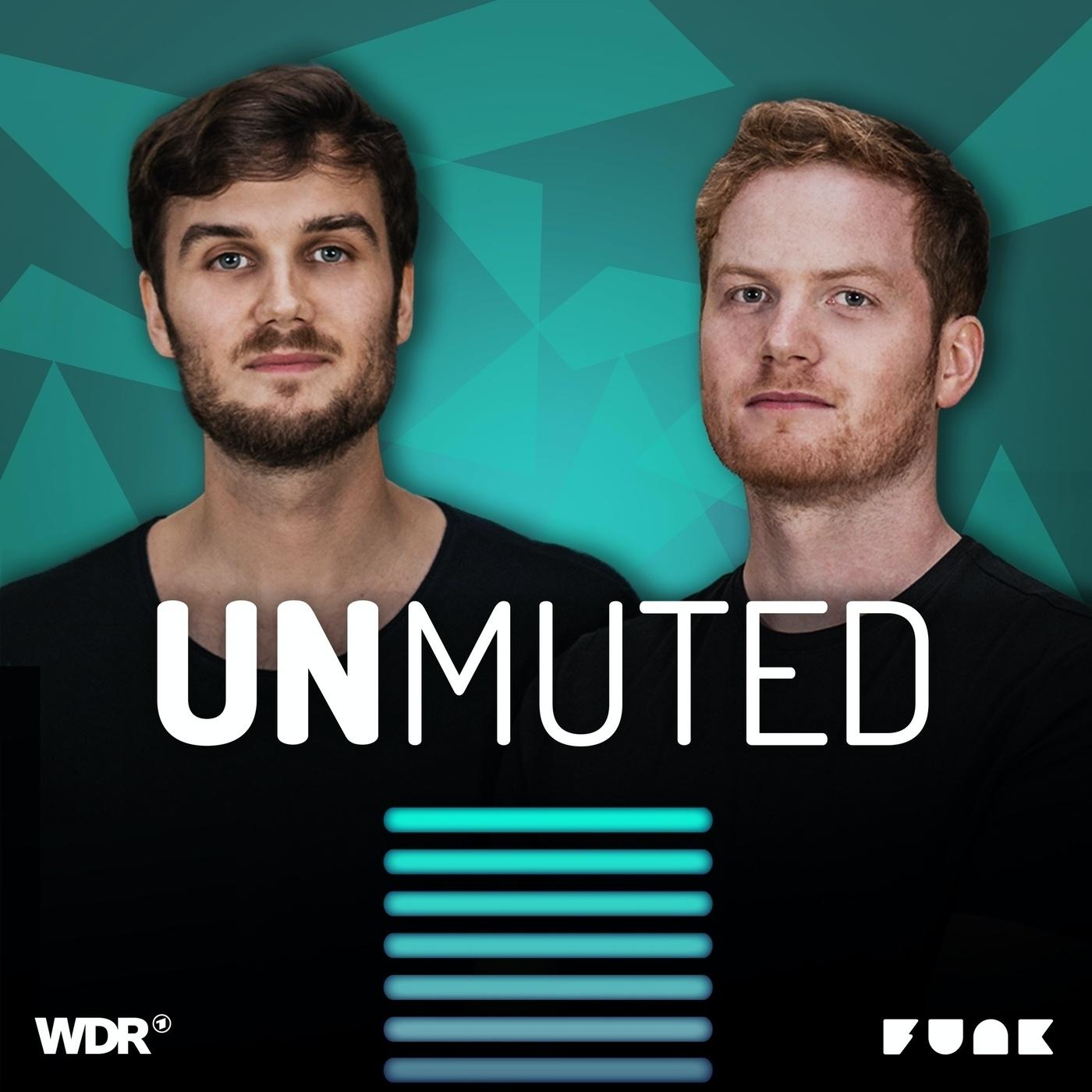 unmuted – Esports-Podcast