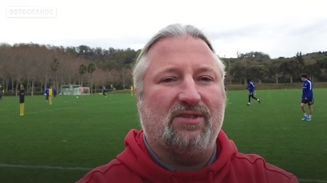 SV Darmstadt 98: Tag sechs im Trainingslager