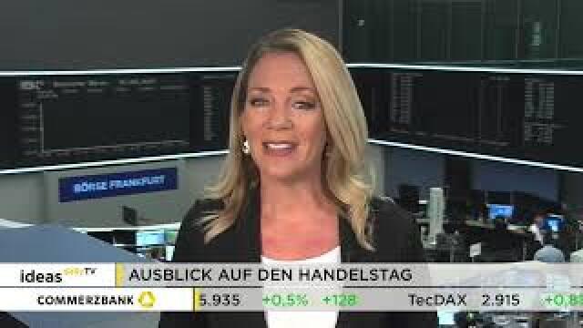 DAX: Zinsentscheid belastet Wall Street!