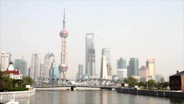 USA und China vor neuen Handelsgesprächen