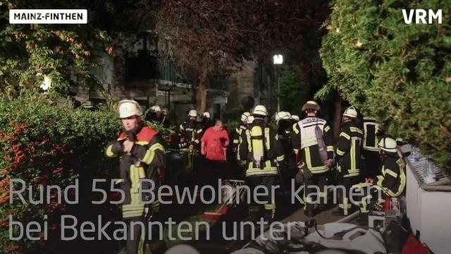 Kellerband in Mainz-Finthen