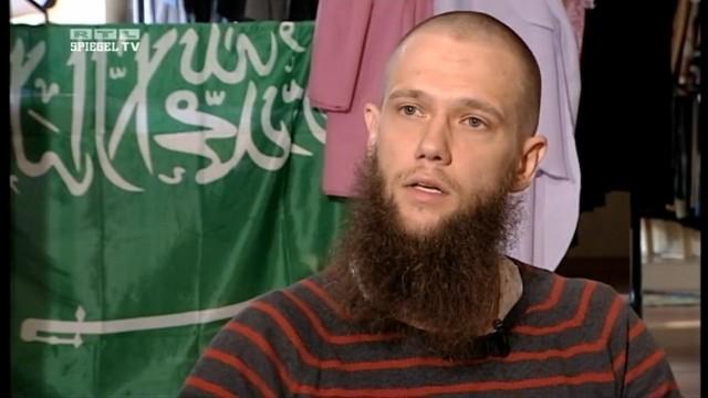 Deutsche Salafisten und Hassprediger
