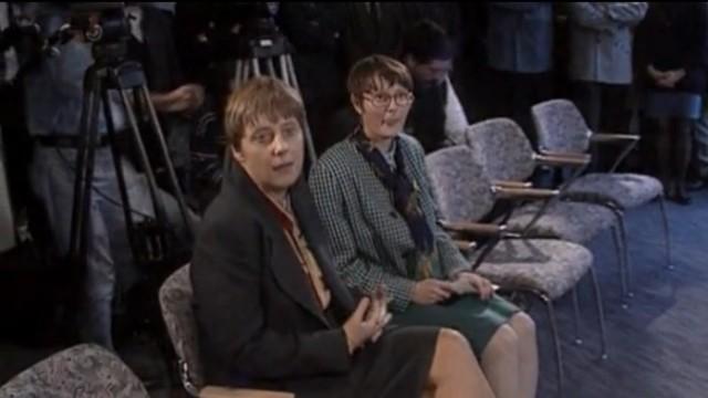 Merkel, Franzi und Co.