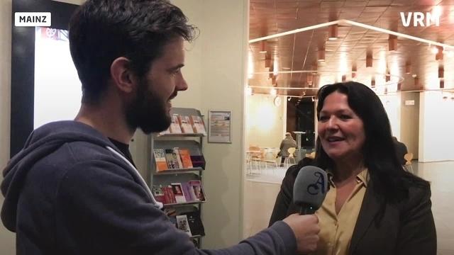 Manuela Matz ist neue Dezernentin