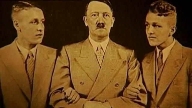 Hitler und der Wagnerclan