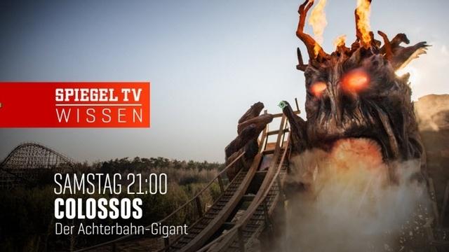 Colossos - Der Achterbahn-Gigant