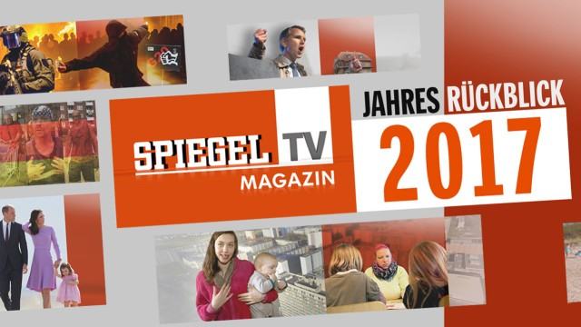 Best of SPIEGEL TV 2017