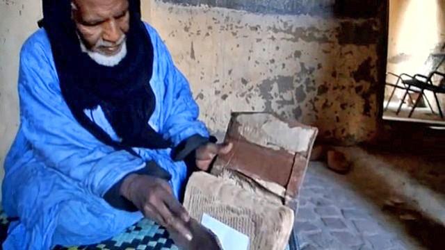 Reise nach Timbuktu