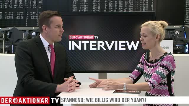 Jochen Stanzl: Achtung, DAX, Bitcoin, Yuan spannend!