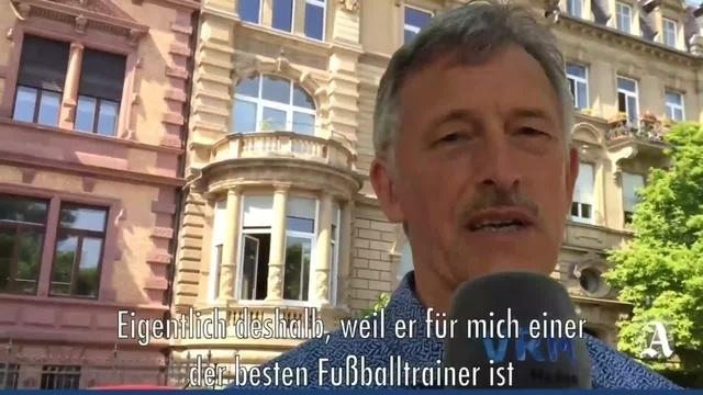 Was sagen die Mainzer zum Champions League-Finale?