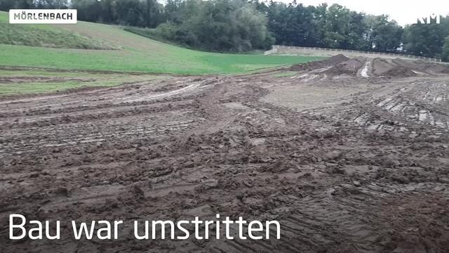 Bau der Ortsumgehung B38a bei Mörlenbach offiziell begonnen