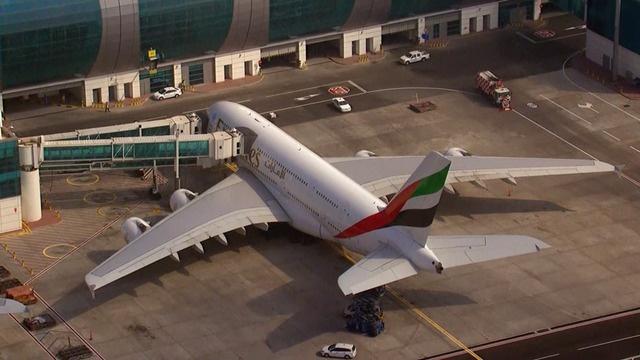 Dubai Airport (7)