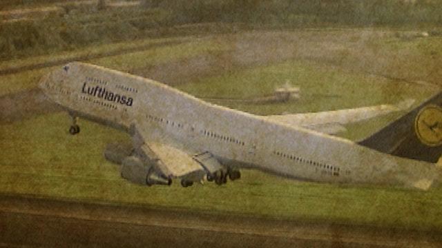 Die Lufthansa-Bilanz