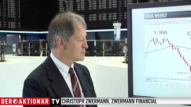 Christoph Zwermann: Gewinne! DAX auf Jahreshoch, Dow Chance auf Allzeithoch