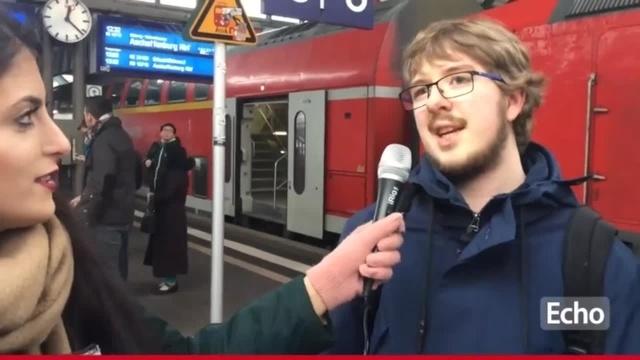 Umfrage in Darmstadt: Was ist ihr Unwort des Jahres?