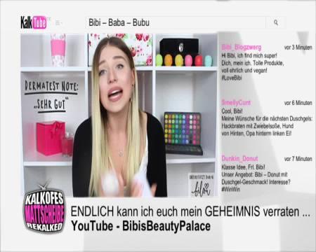Bibi Beauty Place - Duschschaum