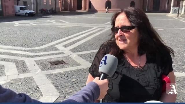 Mainz: Was sagen die Mainzer zum Aus für den Bibelturm?