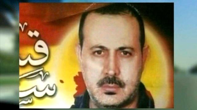 Killer töten Hamas-Mitglied