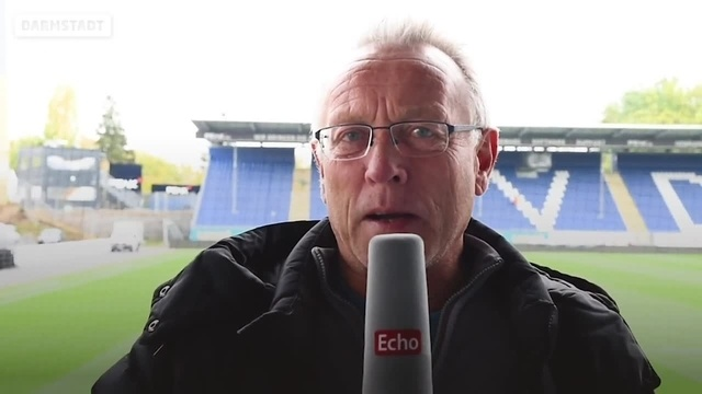 Einschätzung zum Spiel SV Darmstadt 98 - 1. FC Magdeburg
