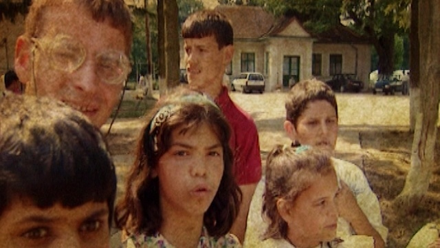 Die Kinder von Cighid 1998