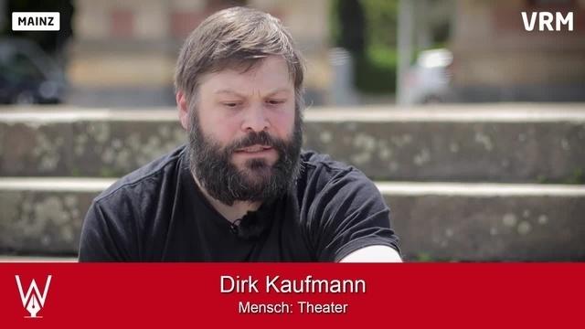 Wortpiratin rot-weiß trifft Dirk Kaufmann