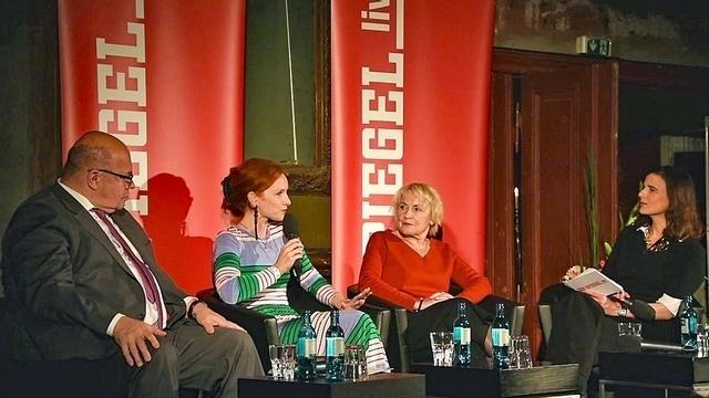 Gespräch über Feminismus: #frauenland