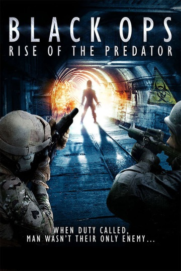 Black Ops: Rise of the Predator